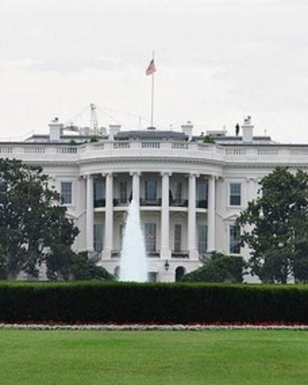 White House Bans EPA From Social Media, Press Promo Image