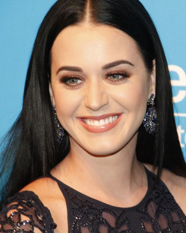 Katy Perry Comes Under Fire For Britney Spears Jokes Promo Image