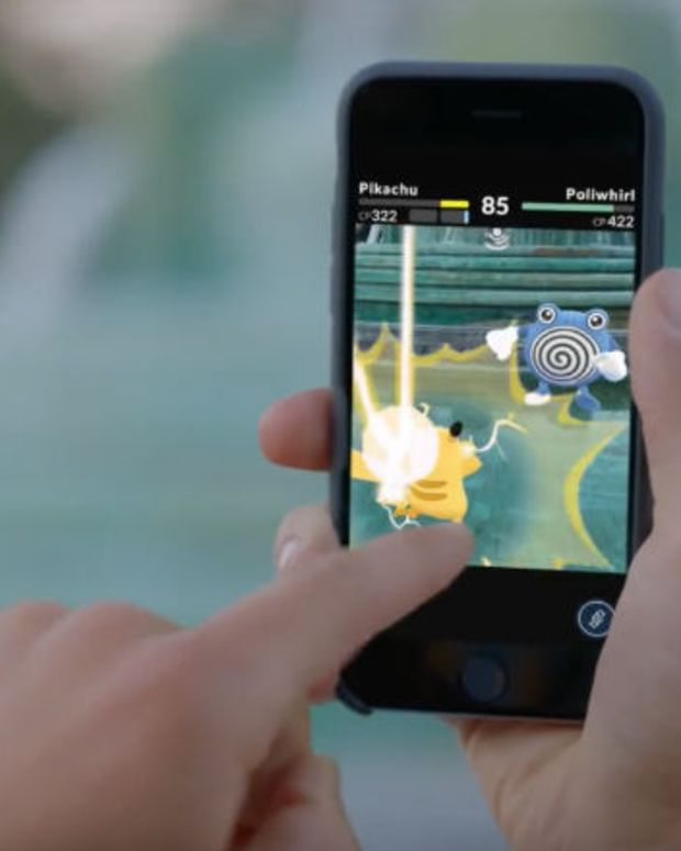 Woman Killed In Japan By Driver Playing Pokemon Go Promo Image