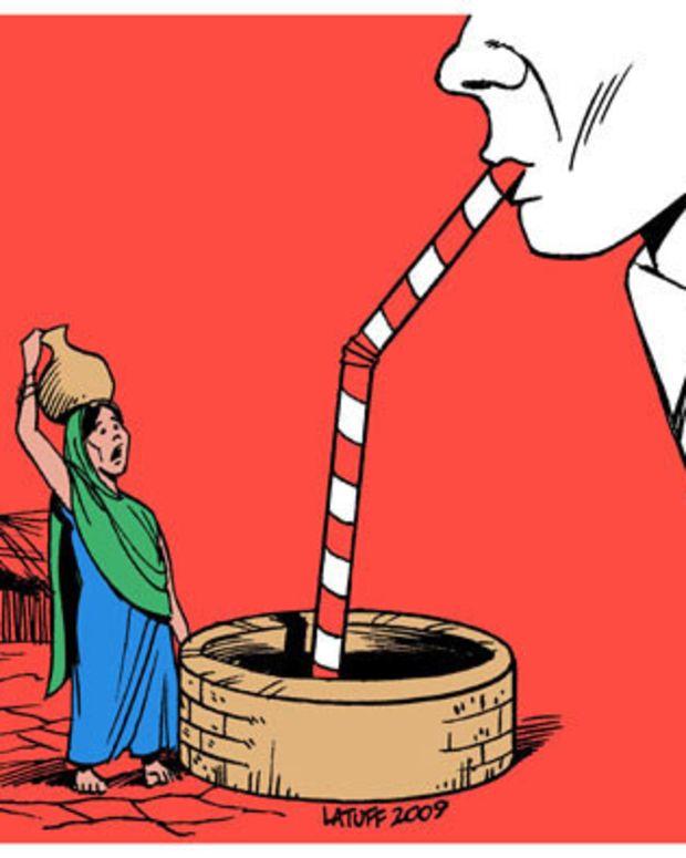 India Needs To Impose A 'Fat Tax' Promo Image