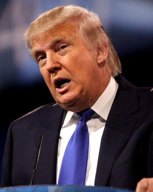 Trump: Flynn Treated Badly by 'Fake Media' Promo Image
