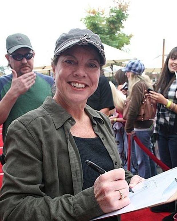 'Happy Days' Star Erin Moran Is Dead Promo Image