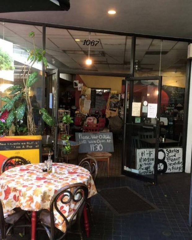Hawaii Restaurant Bans Trump Supporters (Photo) Promo Image