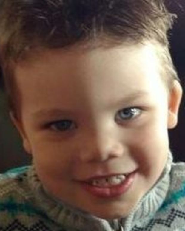 Parents Of Boy Killed By Alligator Will Not Sue Disney Promo Image