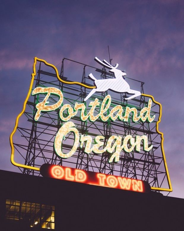 Muslim Groups Raise Over $500,000 For Portland Victims Promo Image