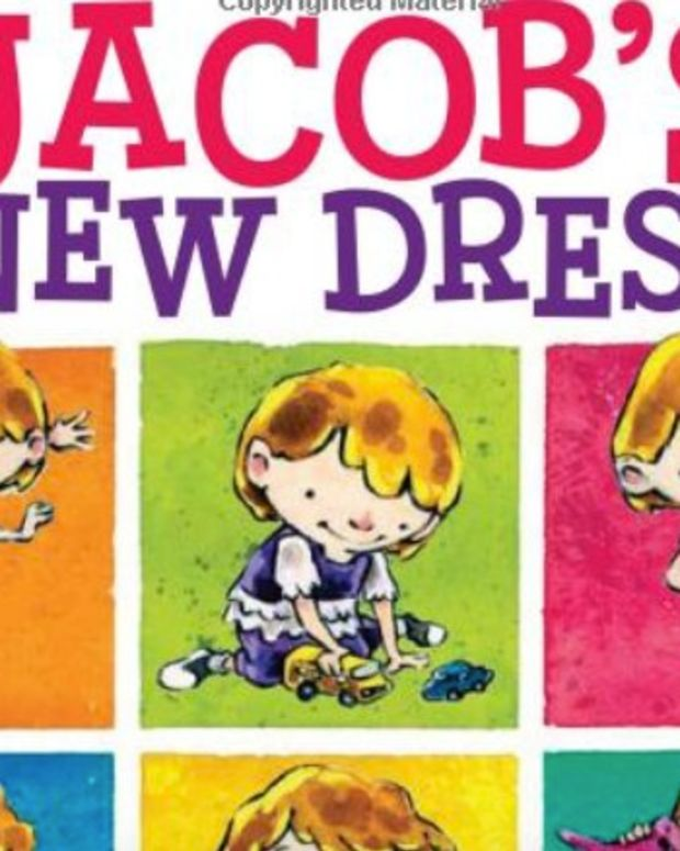 School System Removes Book About Boy Wearing Dress Promo Image
