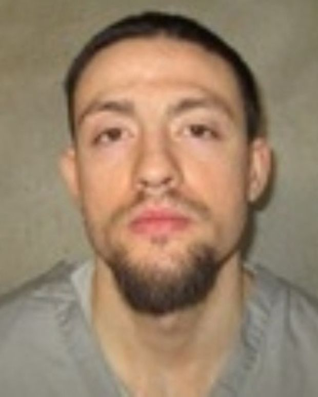 Death Row Inmate Asks To Get Marriage License In Person Promo Image