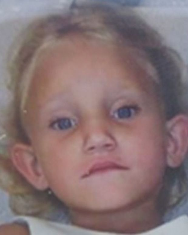 4-Year-Old Girl Kidnapped By Old Family Friend (Photos) Promo Image