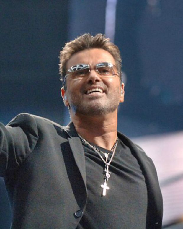 George Michael Worked At A Homeless Shelter In Secret Promo Image