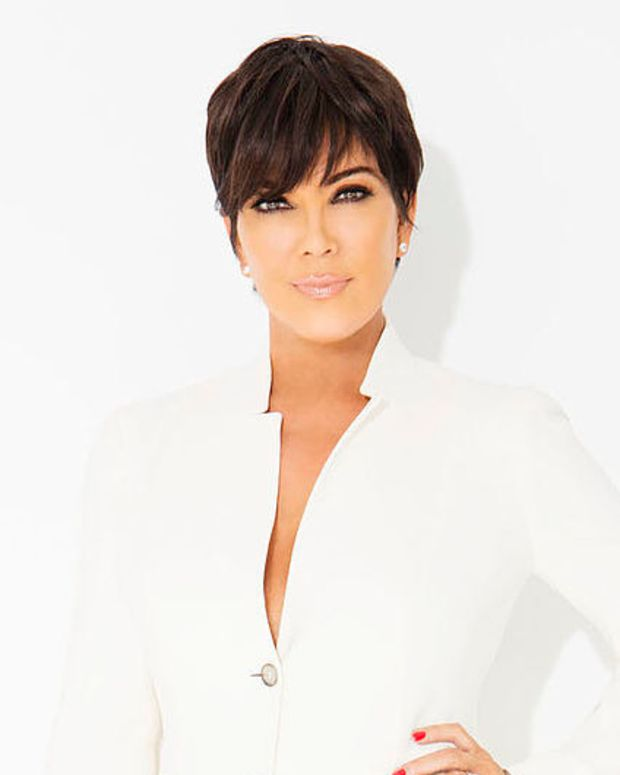 Kris Jenner Comments on Kanye West's Condition Promo Image