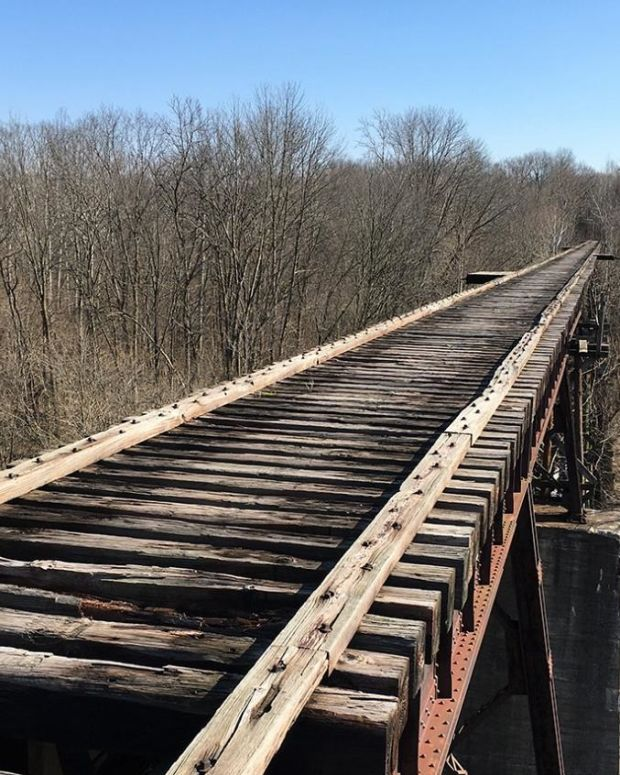 Missing Teens Posted Final Pic Of Themselves On Bridge (Photos) Promo Image