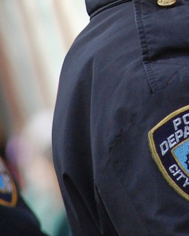 Man Suffers Fractured Skull After Takedown By NYPD (Video) Promo Image