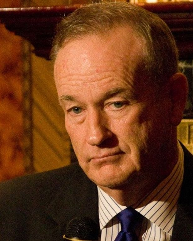 Bill O'Reilly Vows Never To Appear On 'The View' Again Promo Image