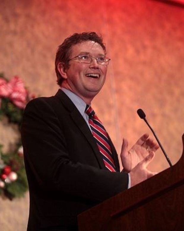 "Massie Shifts From ""No"" To ""Hell No"" On Health Care Promo Image"