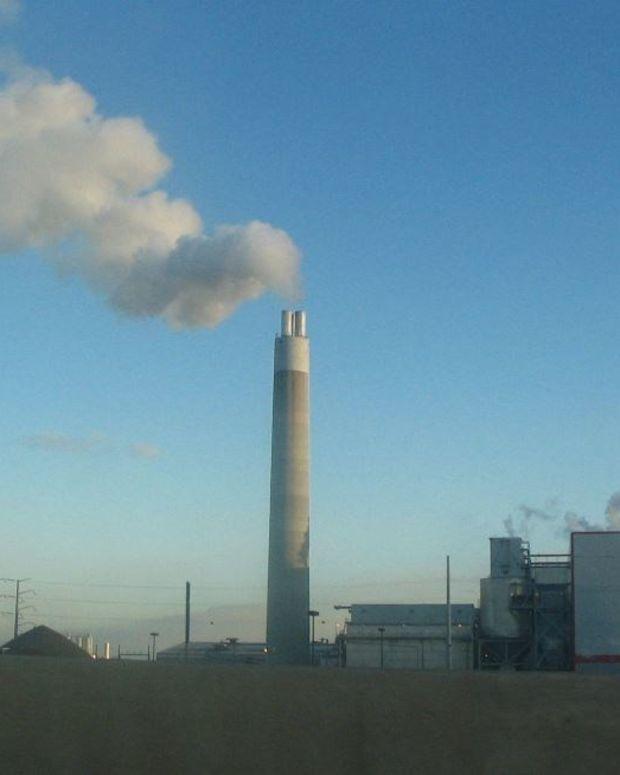 Trump To Undo Obama Environmental Policies Promo Image