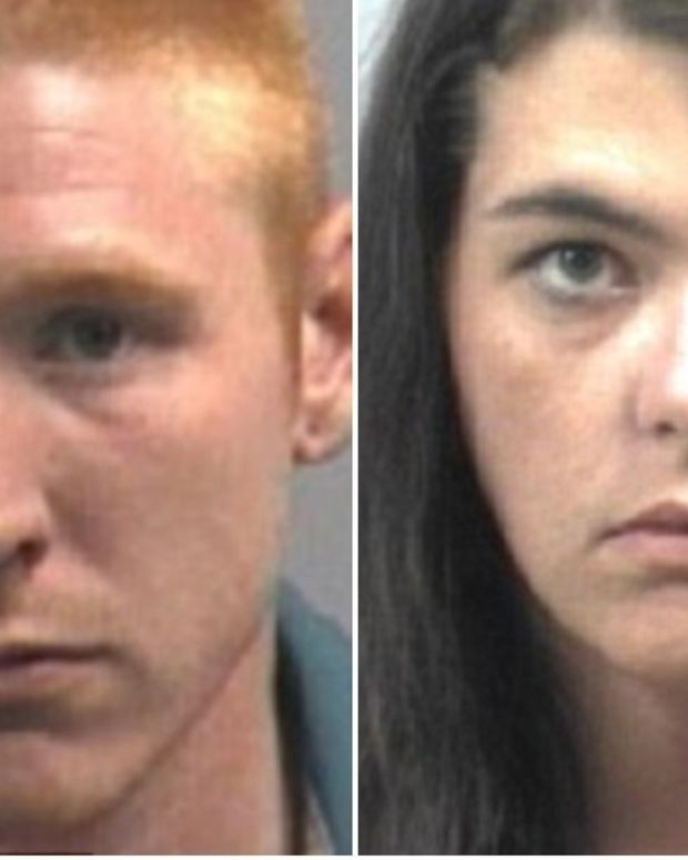 Couple Overdoses On Heroin While 3-Year-Old Sits In Car Promo Image