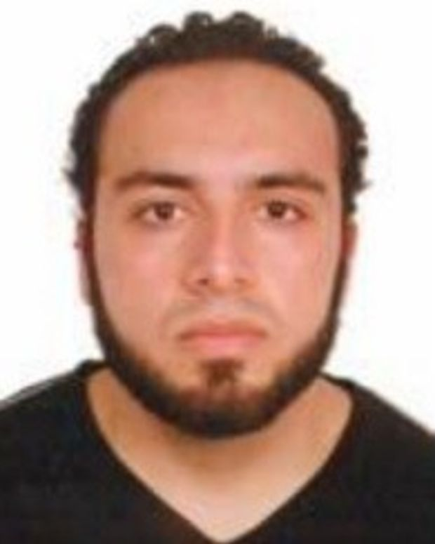 New York And New Jersey Bombs Connected To Same Suspect Promo Image