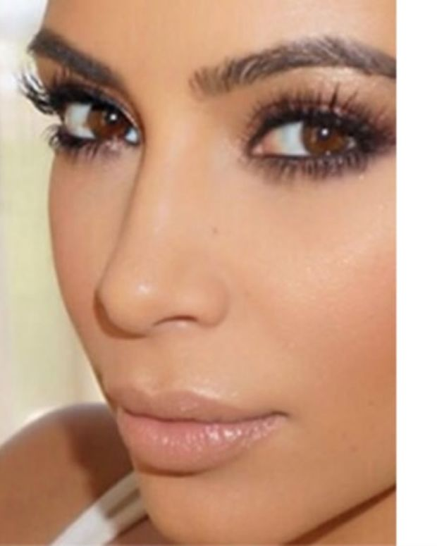 Kim Kardashian Makes Fun Of FDA In Instagram Post (Photo) Promo Image