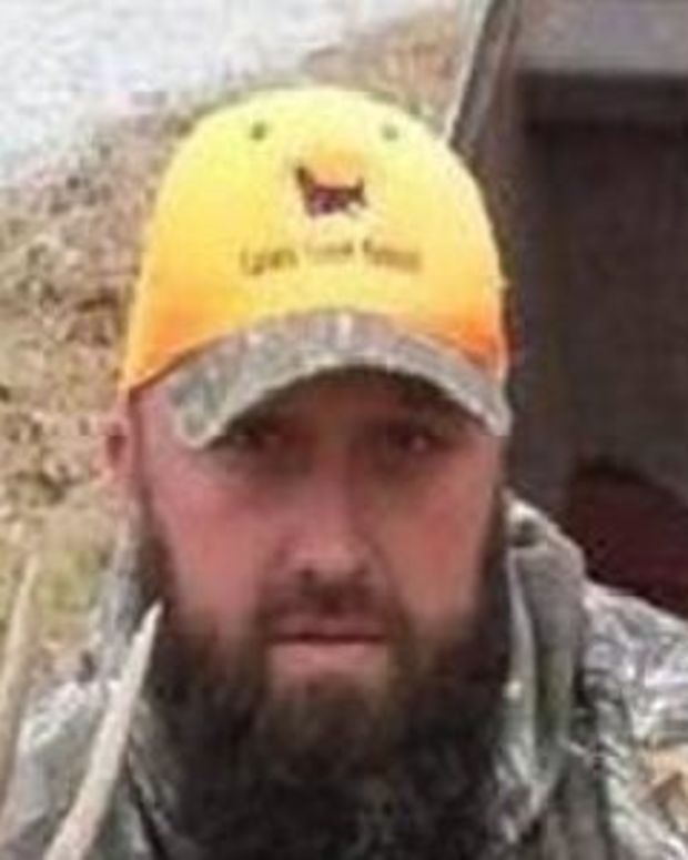 Man Thinks He Just Shot A Buck, Then He Gets A Closer Look And Realizes What It Really Was (Photo) Promo Image