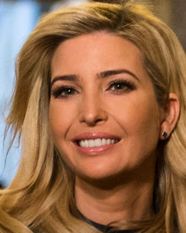 Ivanka Trump Gets West Wing Office, Security Clearance Promo Image