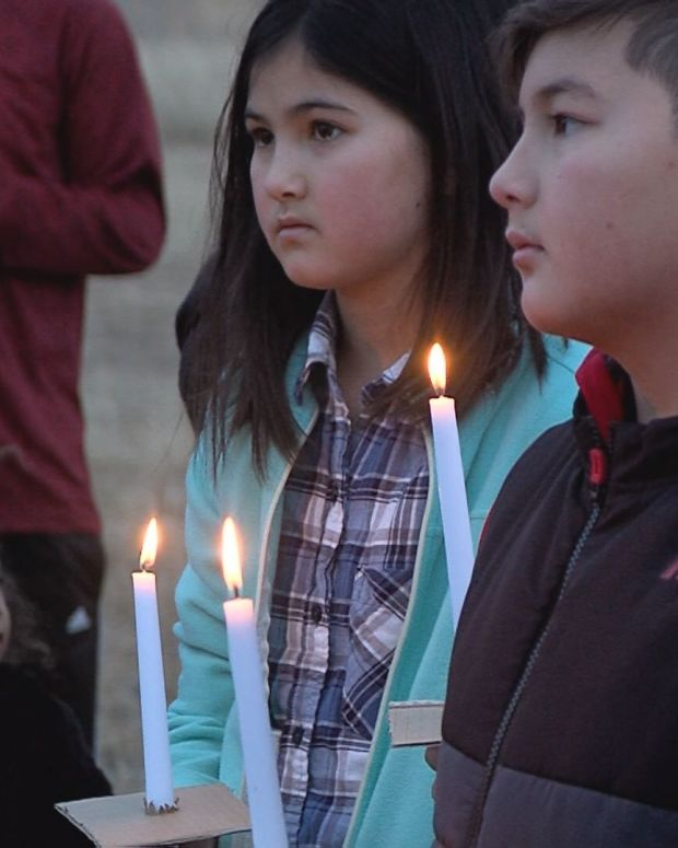 Mouse Pesticide Gas Kills Four Kids Of 10-Member Family Promo Image