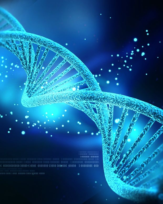 FDA Approves First-Ever Genetics-Based Cancer Treatment  Promo Image