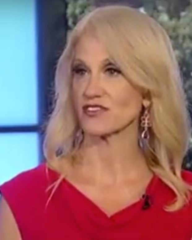 Trump Campaign Manager: Clinton Has More Money (Video) Promo Image