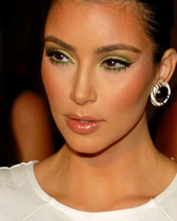 Kim Kardashian As Virgin Mary? (Photo) Promo Image