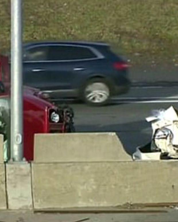 Doctor Killed Saving Teens In Car Crash (Photos) Promo Image
