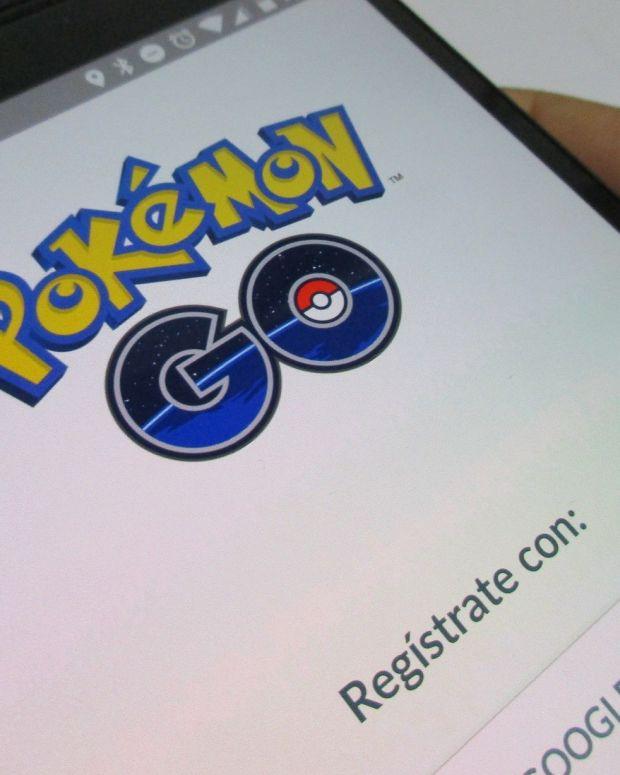 Pregnant 'Pokemon Go' Player Victim Of Hit And Run Promo Image