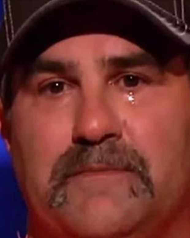 Innocent, Naive Farmer Mocked During Shark Tank Pitch, Responds Accordingly (Video) Promo Image