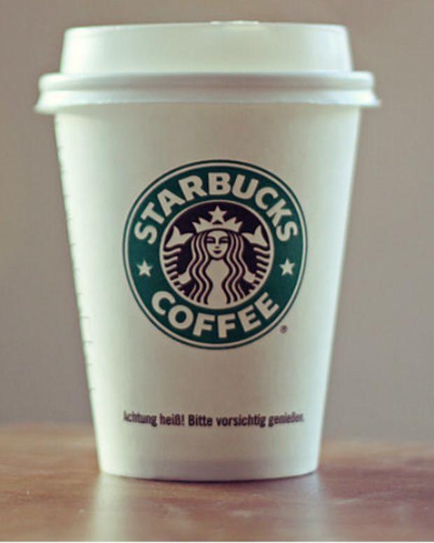 Ivanka Trump Spotted Making Starbucks Run (Photos) Promo Image