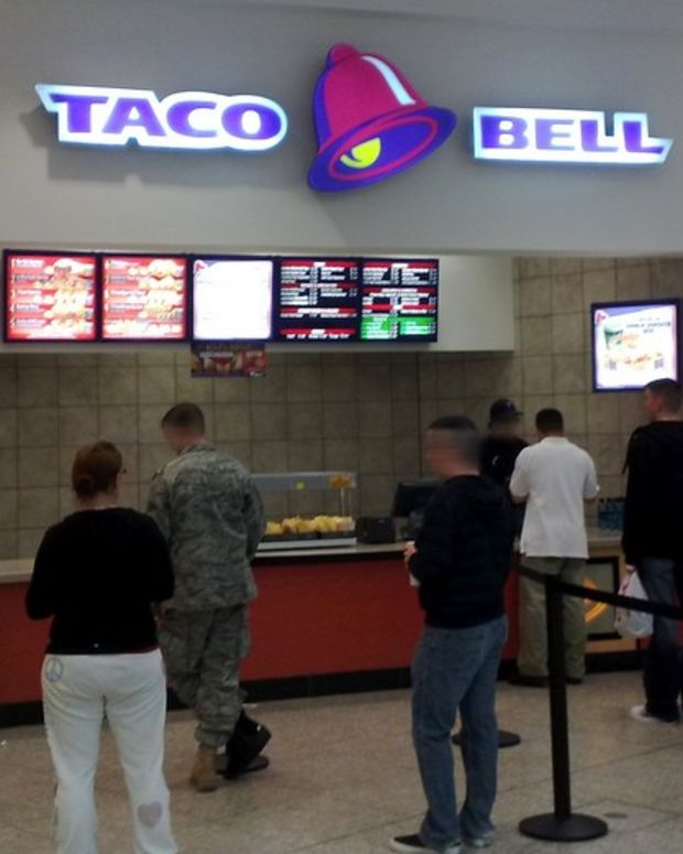 One Million Moms Outraged Over 'Hell' In Taco Bell Ad (Video) Promo Image