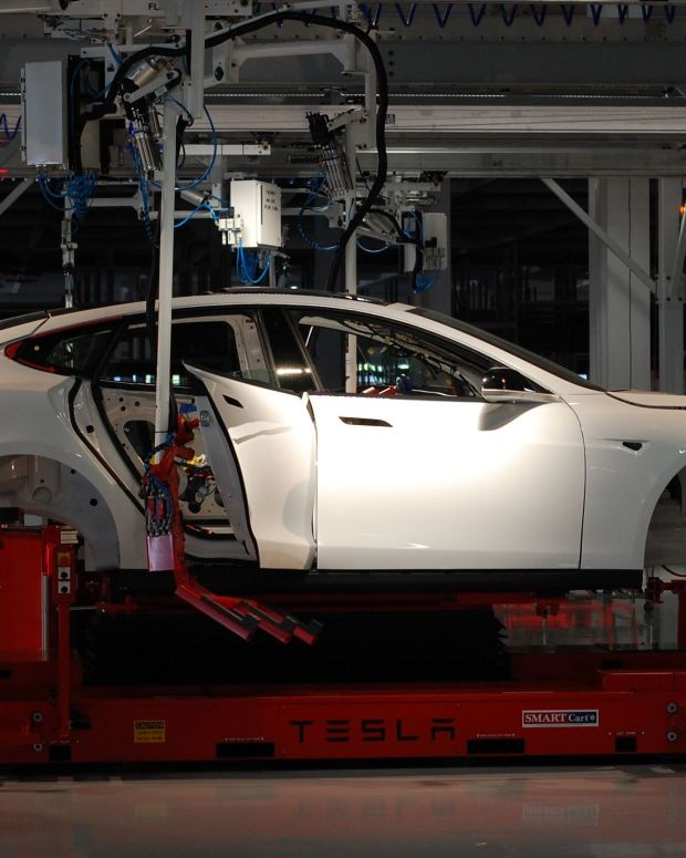 Union-Associated Workers Say Tesla Is Intimidating Them Promo Image