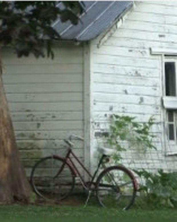 9-Year-Old Girl Finds Newborn In Backyard Promo Image