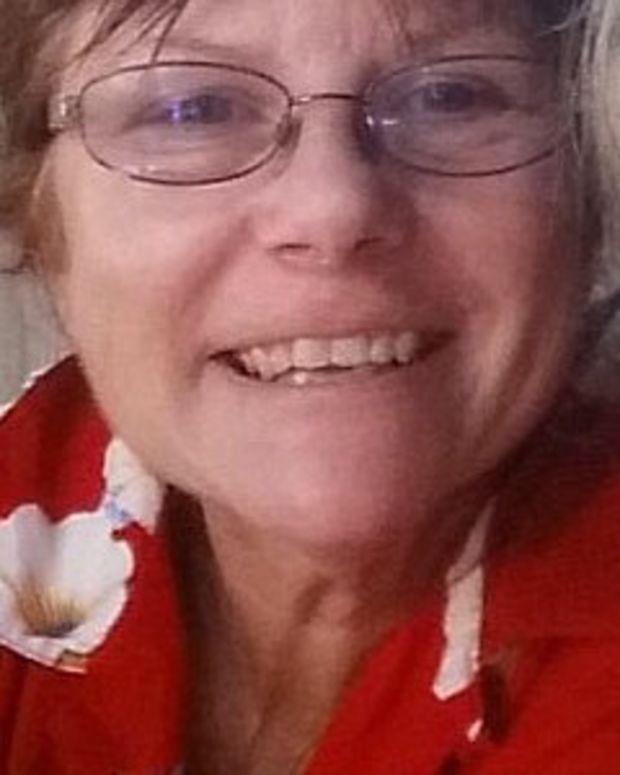 Delaware Woman Dies Completing Bucket List Promo Image