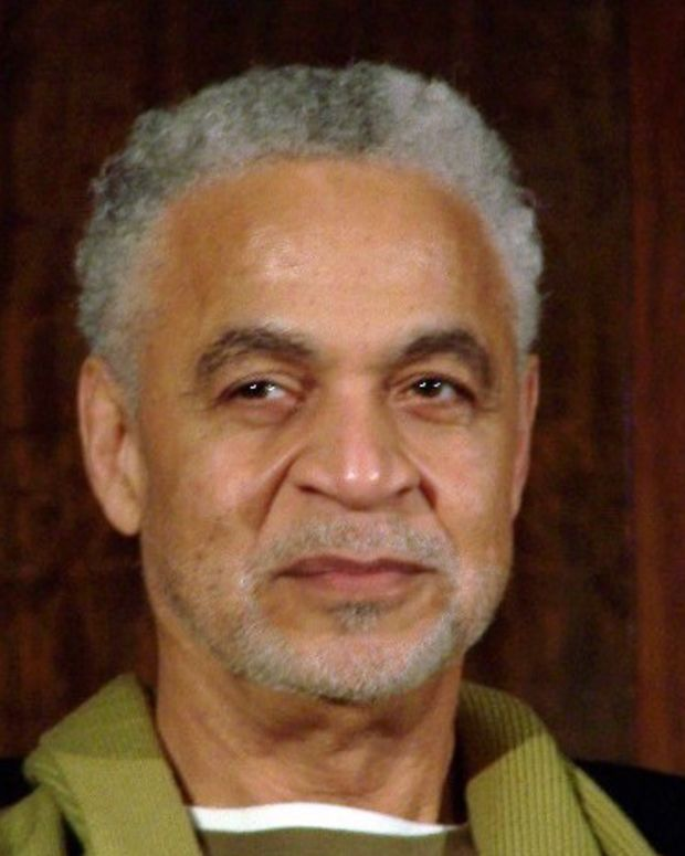 Emmy-Nominated Actor Ron Glass Passes Away at 71 Promo Image