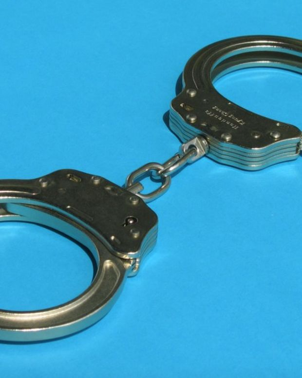 School Cop Handcuffed 8-Year-Old Boy (Video) Promo Image