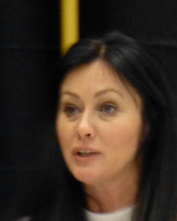 Shannen Doherty Shares Shocking News On Instagram (Photo) Promo Image
