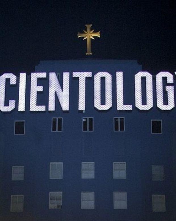 Scientology Facilities Shut Down For False Imprisonment Promo Image