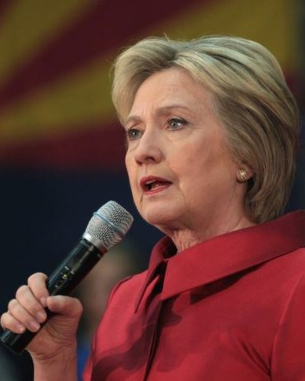 Poll: Americans Don't Want Hillary To Run For NYC Mayor Promo Image