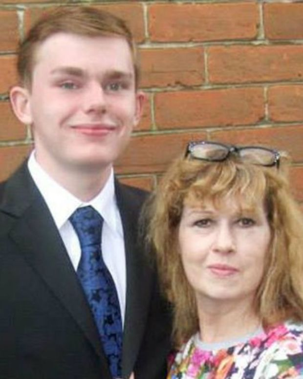 Mom Hangs Herself One Year After Son Hanged Himself Promo Image