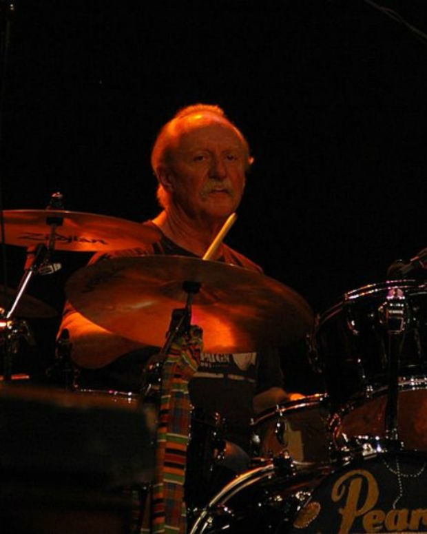 Allman Brothers Drummer Butch Trucks Is Dead At 69 Promo Image