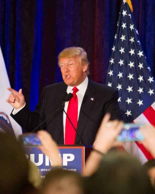 Poll: Most Republicans Think Trump Won Popular Vote Promo Image