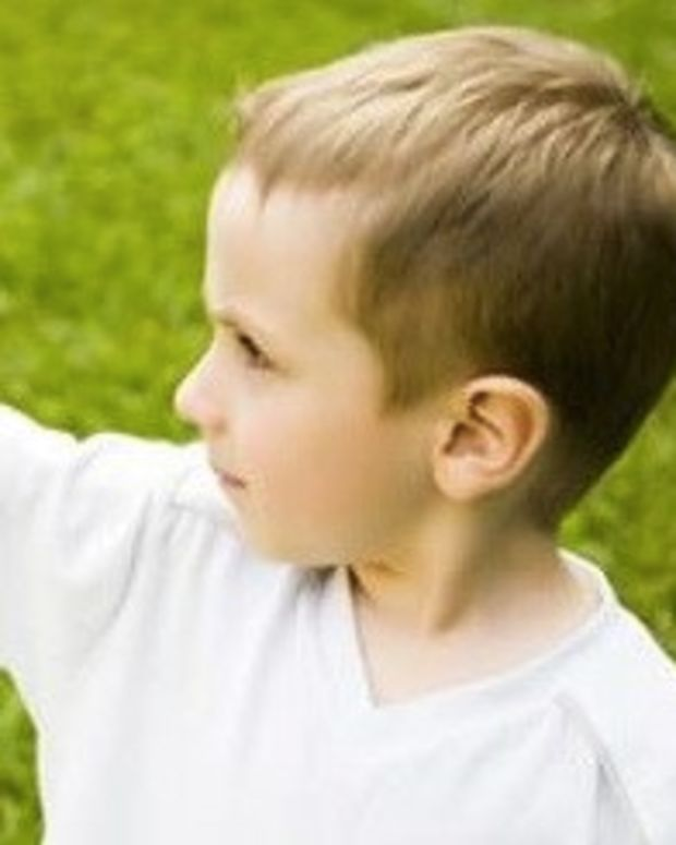 3-Year-Old Boy Remembers Being Murdered In Past Life And Leads Adults To Proof Promo Image