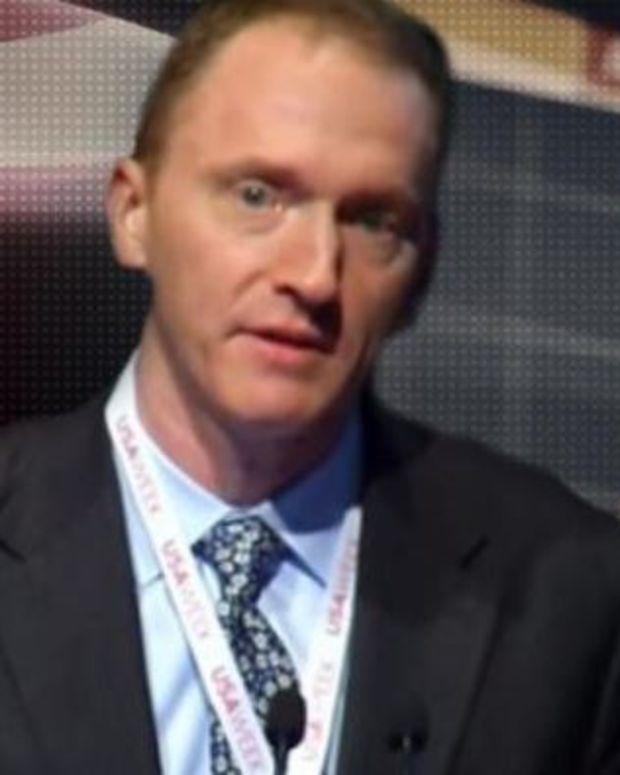 Trump Associate Met With Russian Spy In 2013 Promo Image