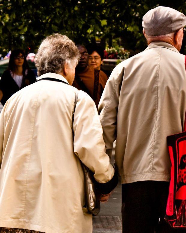 Could The Republican Social Security Plan Backfire? Promo Image