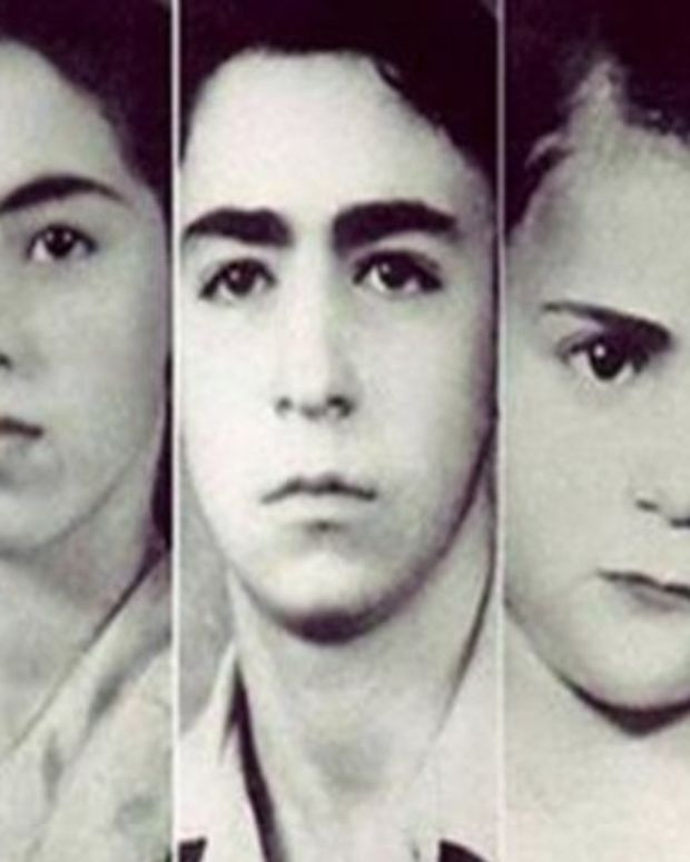 Shocking Details Emerge About 5 Children Who Allegedly Died On Christmas Day In 1945 Promo Image