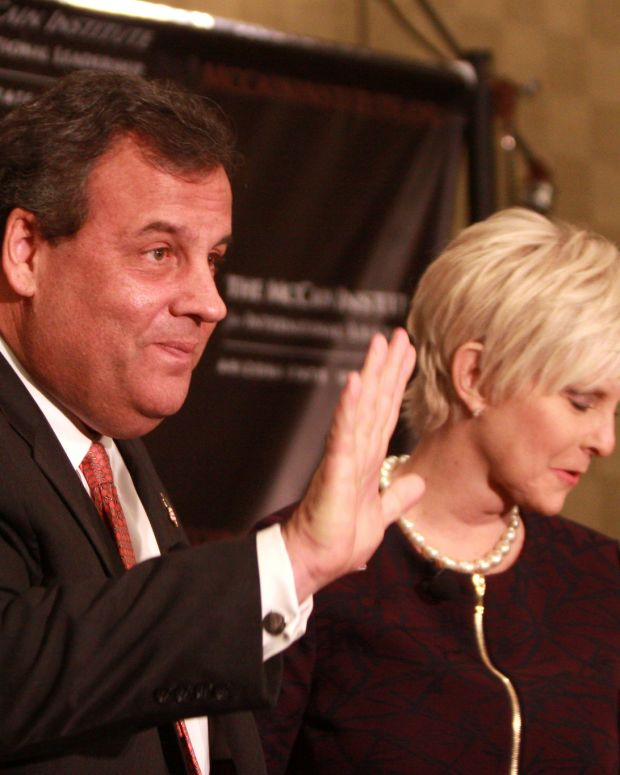 Christie Should Not Have Rejected Voter Bill Promo Image