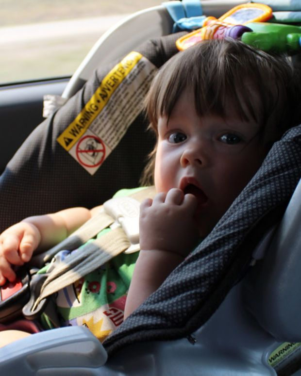 Teenage Mom Left Toddlers In Hot Car While She Partied Promo Image